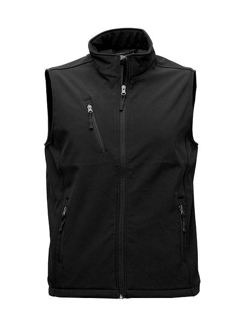 VSM Mens PRO2 Softshell Vest