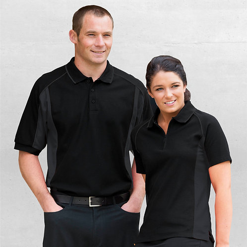 Womens Eclipse Polo WEP
