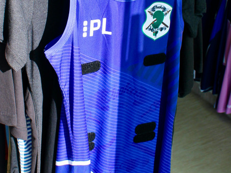 Netball Dresses for Sports Club's