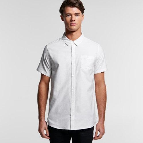 Oxford S/S Shirt 5407