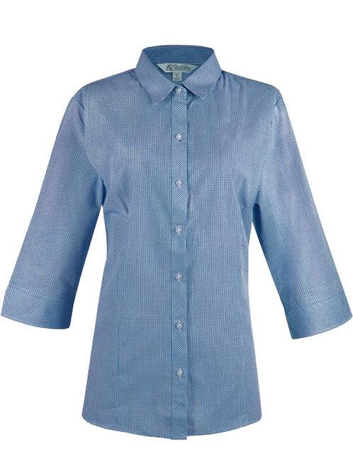 2901S/2901T Ladies Toorak Shirt