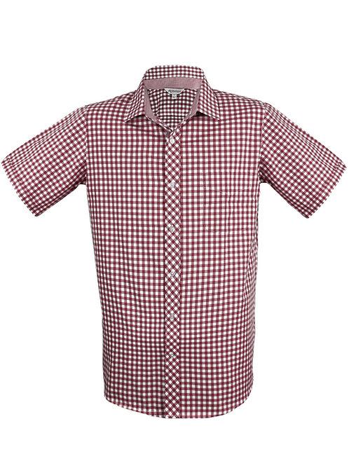 1909L/1909S Mens Brighton Shirt