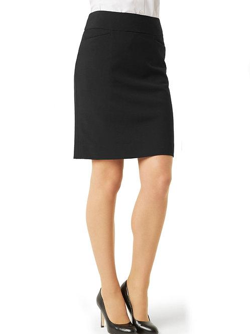 BS128LS Ladies Classic Skirt
