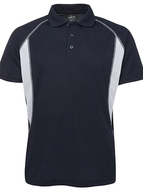 7IP Insert Poly Polo