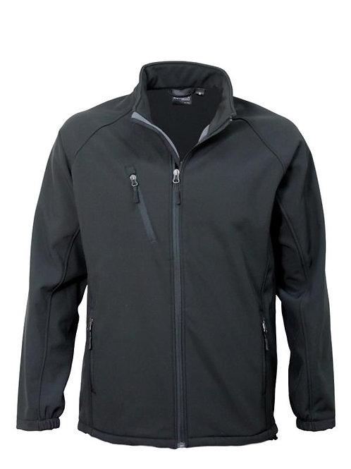 SJM Mens PRO2 Softshell Jacket