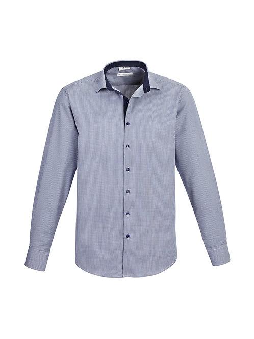 S267ML Mens LS Edge Shirt