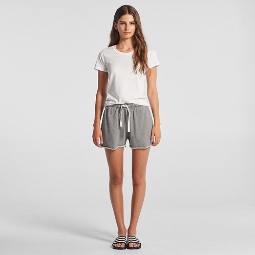 Perry Track Shorts 4039