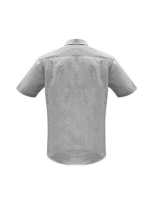 S812MS Mens SS Euro Shirt