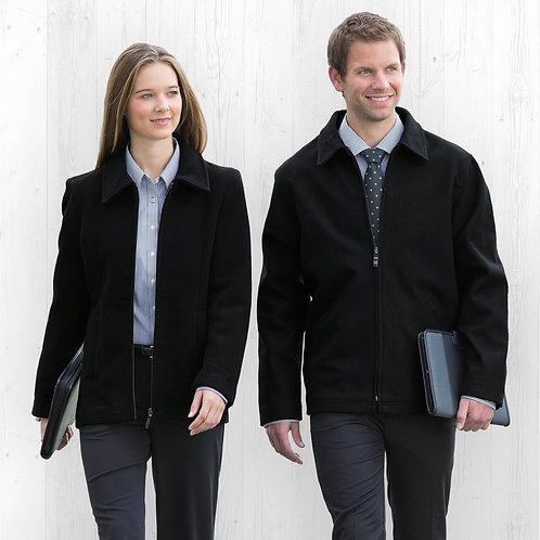 Melton Wool Ceo Jacket MWJ