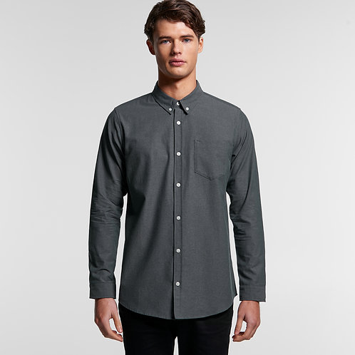 Chambray Shirt 5415