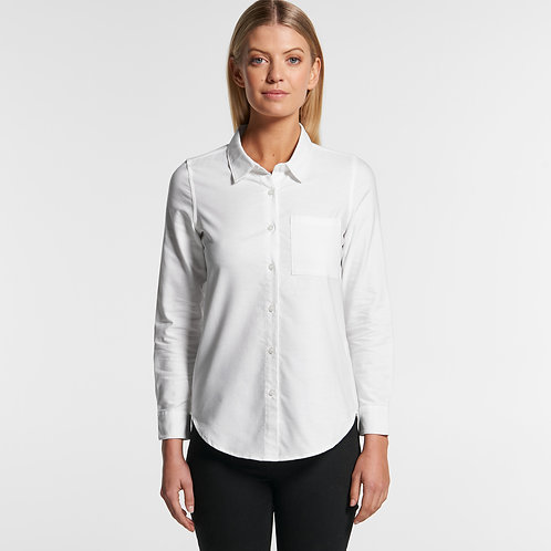 Oxford Shirt 4401