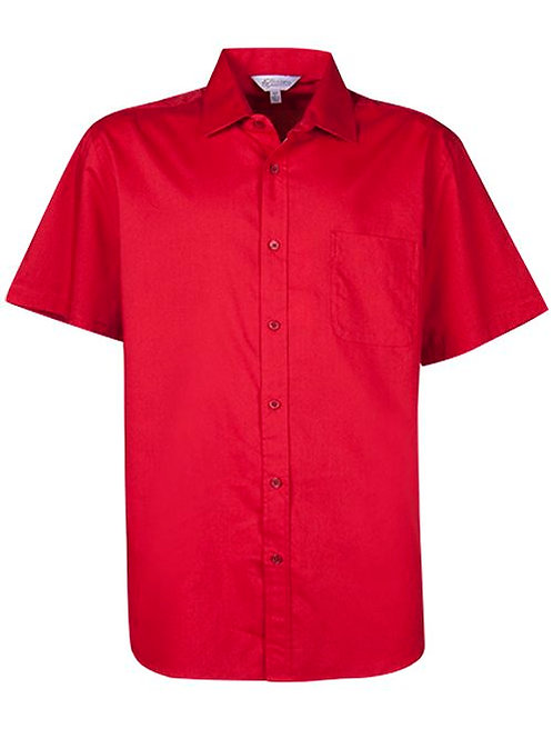 1903L/1903S Mens Mosman Shirt