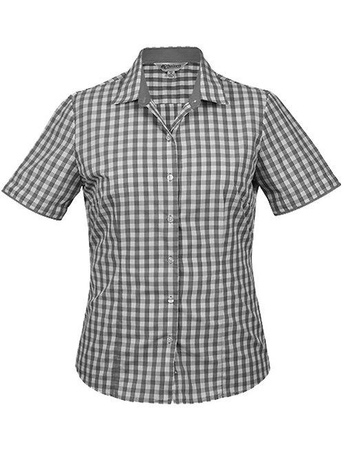 2908L/2908S/2908T Ladies Devonport Shirt