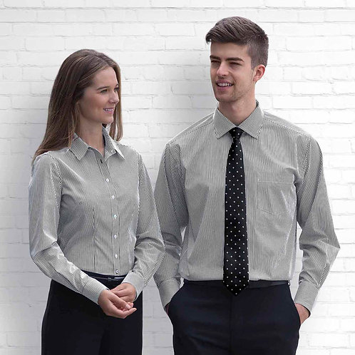 The Wynyard Stripe Shirt Womens WTWS