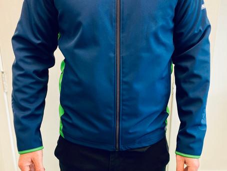Custom Soft Shell Winter Jackets