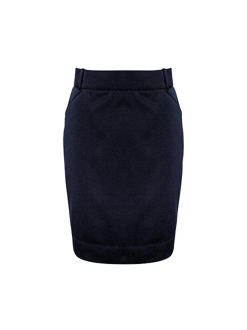 BS612S Ladies Detroit Skirt