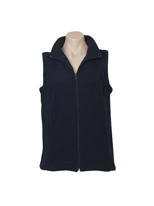 PF905 Ladies Plain Vest
