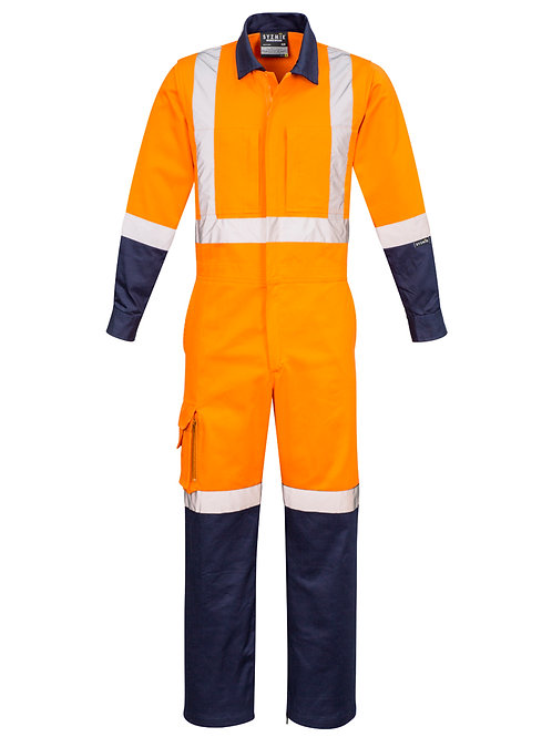ZC805 Mens TTMC-W Rugged Cooling Overall