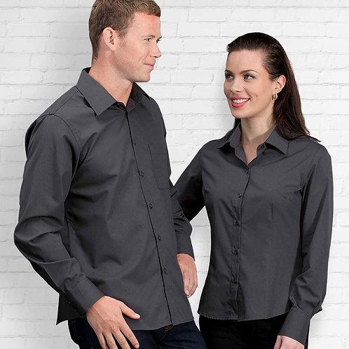 The Republic Long Sleeve Shirt Mens TRLS