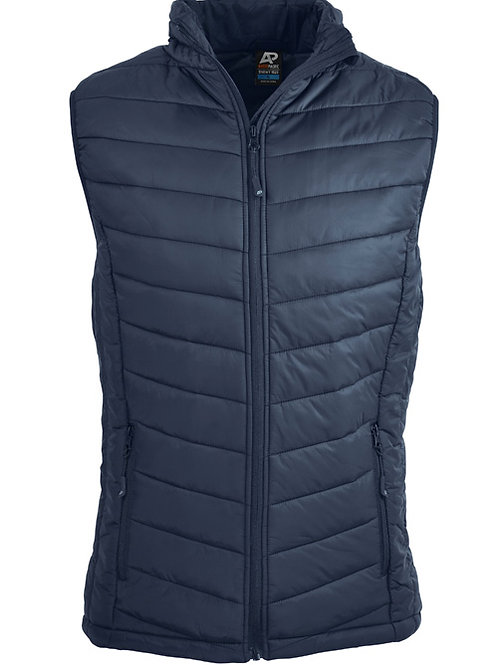 1523 Mens Snowy Vest