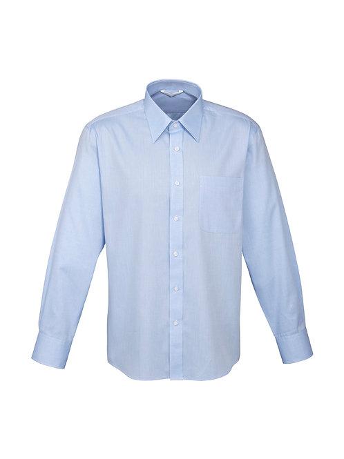S10210 Mens LS Luxe Shirt