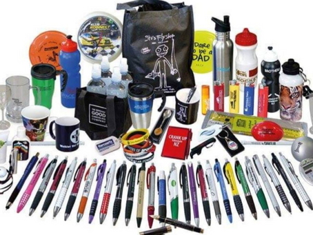 Promotional Products for Group Events and Business