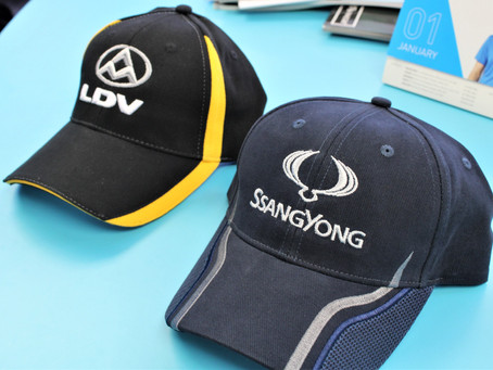 Caps for LDV and SsangYong New Zealand