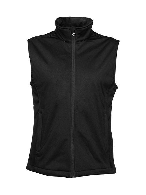 SVG Womens 3K Softshell Vest