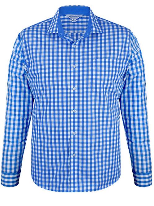 1908L/1908S Mens Devonport Shirt