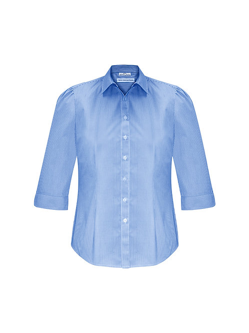 S812LT Ladies 3/4 Euro Shirt