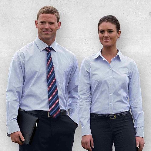 The Yale Stripe Shirt Mens TYS