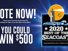 Portsmouth Escape Room nominated for Best Group Activity - Best of Seacoast Awards