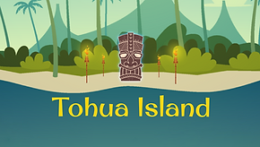 Tohua Island Mobile Escape Room Game Team Building Biddeford Maine