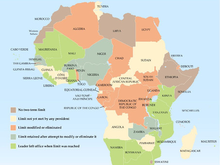 Circumvention of Term Limits Weakens Governance in Africa