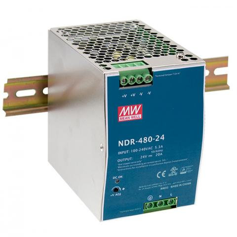 NDR-480