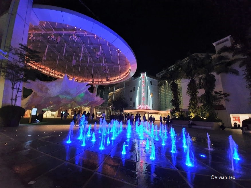 Pulse Capitol Piazza Singapore Night Festival 2019
