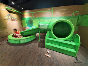 We love that the 'Know Your Poo' exhibition at Singapore Science Centre is full of crap. Here's why