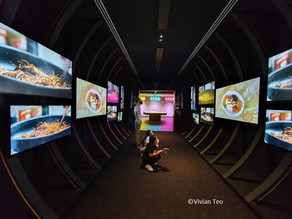 5 highlights at the Singapo人 exhibition that will 'wow' you and your kids