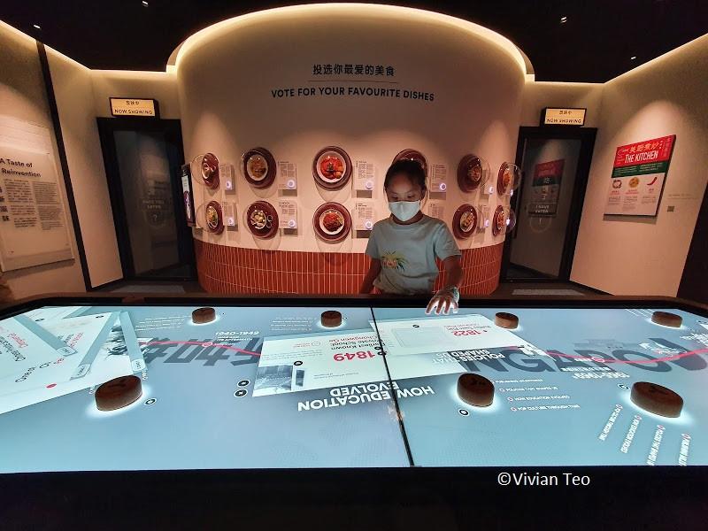 Singaporen exhibition Singapo ren Singapore Chinese Cultural Centre indoor kids activities