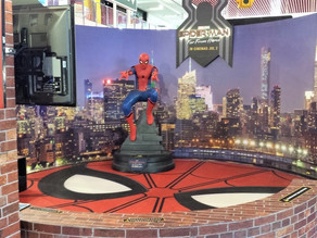 5 fun things to do at the Spider-Man: Far From Home adventure at NEX mall