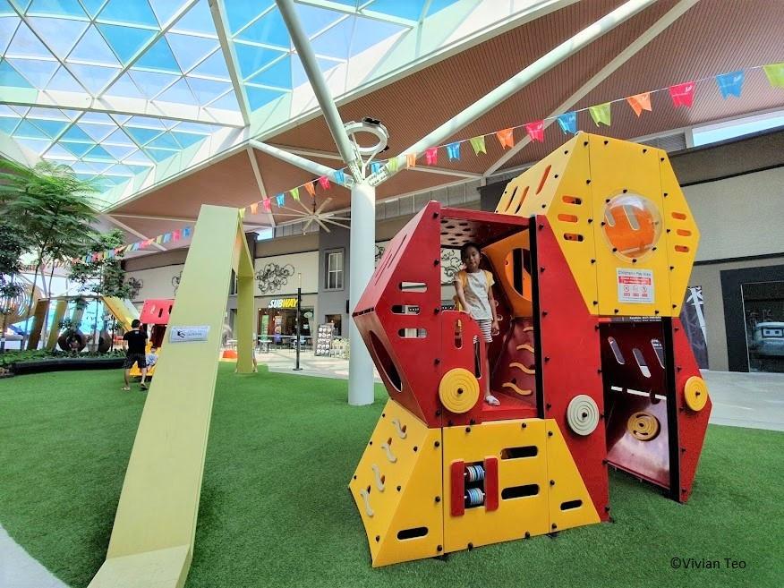 Mall of Medini Malaysia