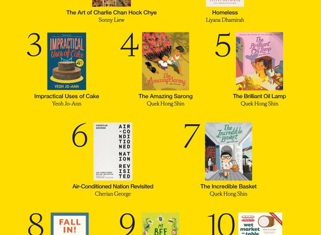 My BFF is an Alien is on Huggs-Epigram's August bestseller list!