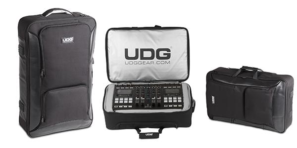 Urbanite MIDI Controller Backpack Medium