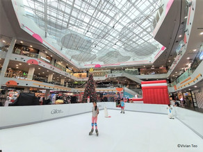 (UPDATED) 3 highlights your kids will love at Aperia Mall's Christmas Village