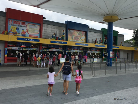 (UPDATED) 12 things to know before taking your kids to Legoland Malaysia