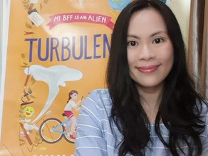 Thank you for attending Turbulence's book launch!