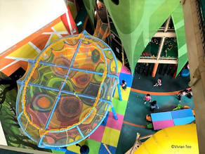 6 reasons to take the kids to the 'all new' Kidz Amaze SAFRA Jurong