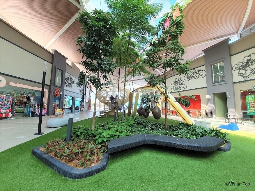Mall of Medini Legoland Malaysia