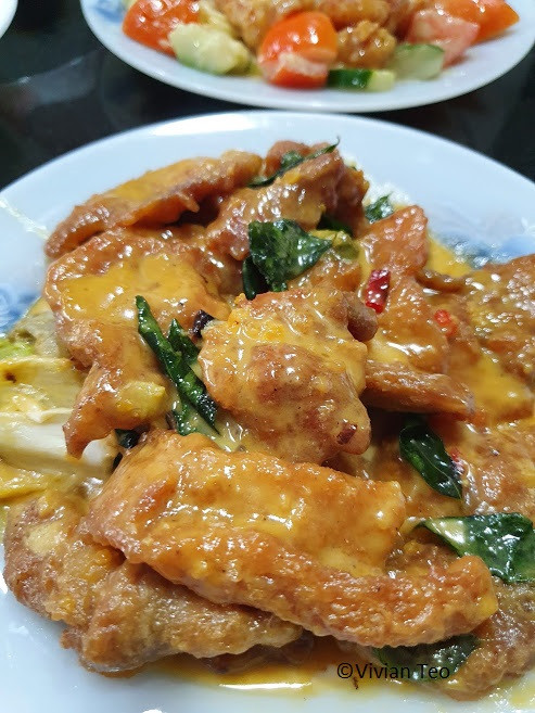 Yeo Keng Nam Traditional Hainanese Chicken Rice Singapore food delivery
