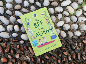 #SupportLocalSG: 10 New Children's Books by Singapore Authors (published on Sassy Mama Singapore)